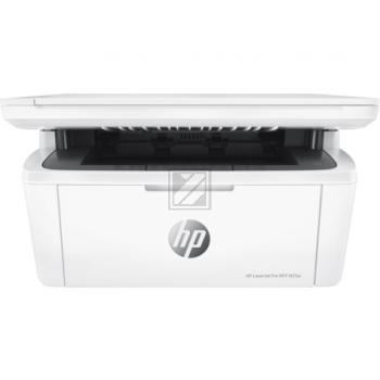 Hewlett Packard Laserjet Pro MFP M28 A