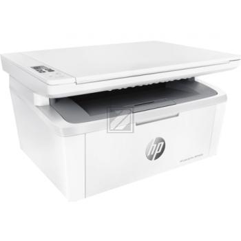 Hewlett Packard Laserjet Pro MFP M30 W