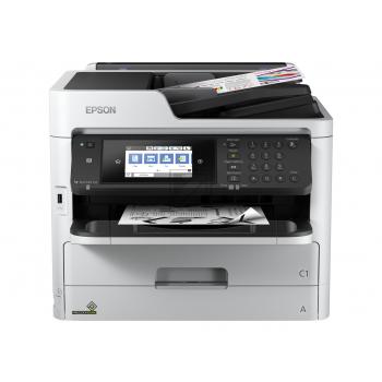 Epson Workforce Pro WF-M 5799