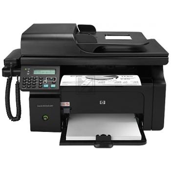 Hewlett Packard Laserjet Pro M 1217 NFH MFP