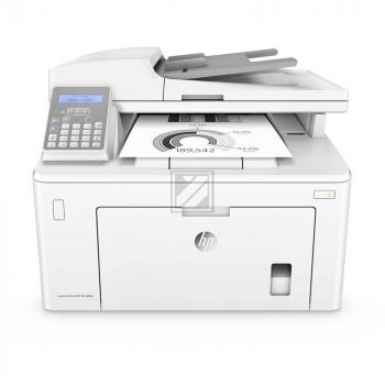 Hewlett Packard Laserjet Pro MFP M 148 DW