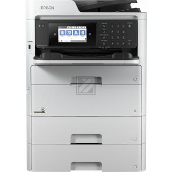 Epson Workforce Pro WF-C 579