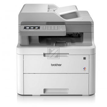 Brother DCP-L 3550