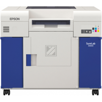 Epson SureLab SL-D 3000 SR OC