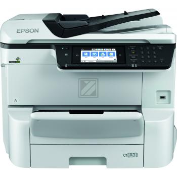 Epson Workforce Pro WF-C 8610