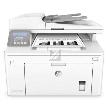 Hewlett Packard Laserjet Ultra MFP M 230 SDN