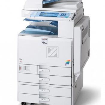 Ricoh MP-C 2000