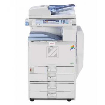 Ricoh MP-C 2500