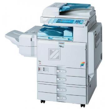 Ricoh MP-C 3300 SPF