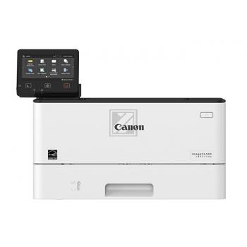 Canon I-Sensys LBP-215 X