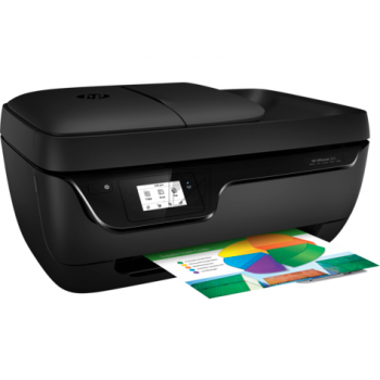 Hewlett Packard Officejet Pro 3831 AiO