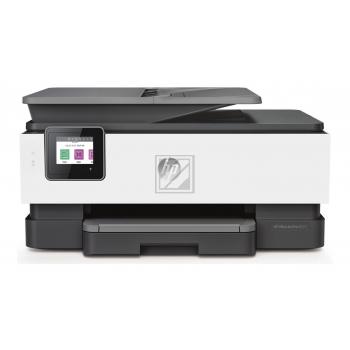 Hewlett Packard Officejet Pro 8025