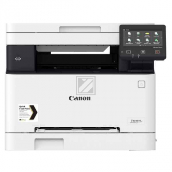 Canon MF 641 CW