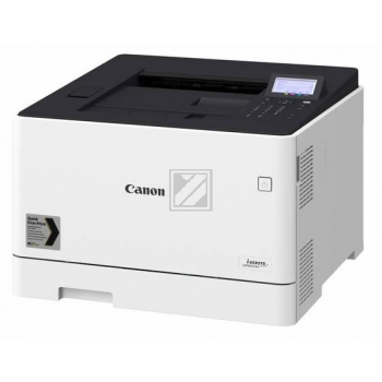 Canon I-Sensys LBP 663