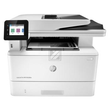 Hewlett Packard Laserjet Pro MFP M 428