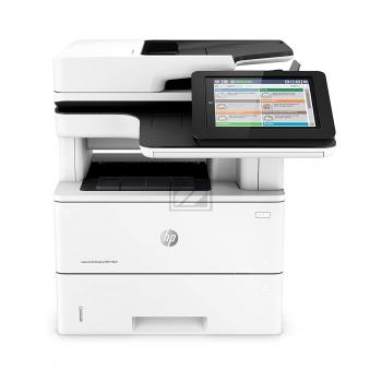 Hewlett Packard Laserjet Enterprise MFP M 528