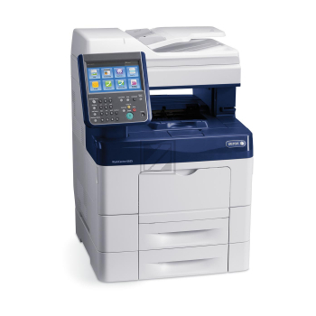 Xerox Workcentre 6655 IV/X