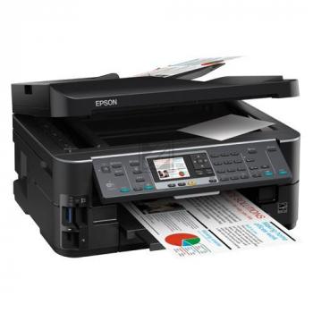 Epson Stylus Office BX 305 FW Plus