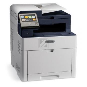 Xerox Workcentre 6515 N