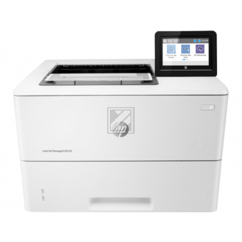 Hewlett Packard LaserJet Managed E 50145