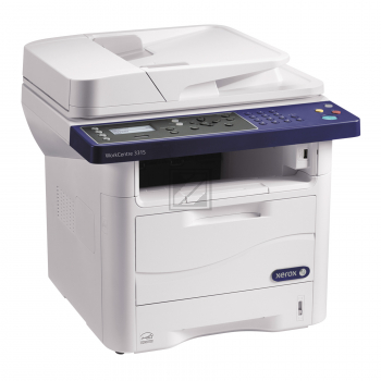 Xerox Workcentre 3315 DNM