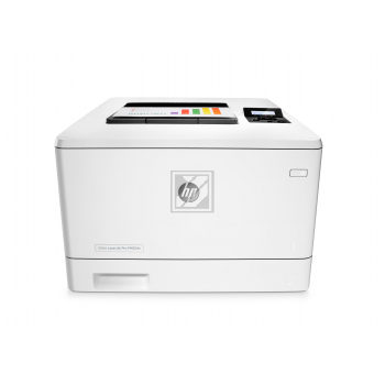 Hewlett Packard Color Laserjet Pro M 452 DW