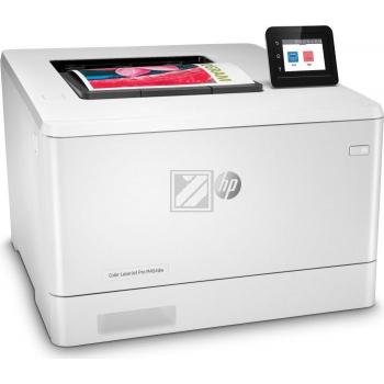 Hewlett Packard Color Laserjet Pro M 454 FW