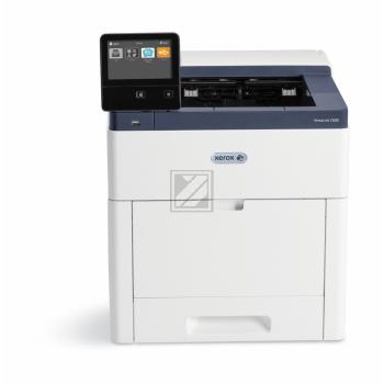 Xerox Versalink C 600 DNS