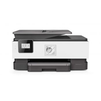 Hewlett Packard Officejet 8012
