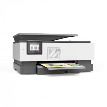 Hewlett Packard Officejet Pro 8024