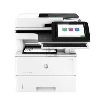 Hewlett Packard Color LaserJet Managed Flow MFP E 55040 DW