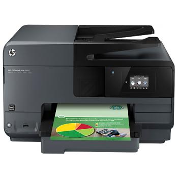 Hewlett Packard Officejet Pro 8640