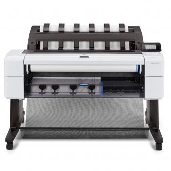 Hewlett Packard Designjet T 1600 PS (36)