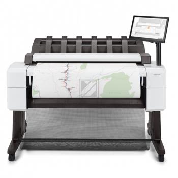 Hewlett Packard Designjet T 2600