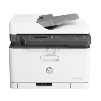 Hewlett Packard Laser MFP 137 FNW
