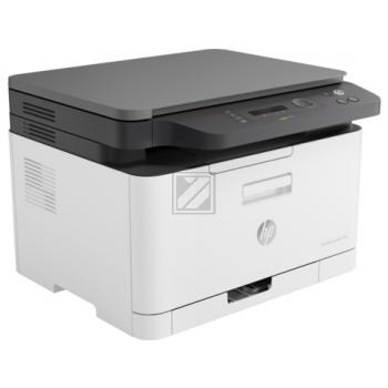 Hewlett Packard Color Laser MFP 178