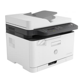 Hewlett Packard Color Laser MFP 179