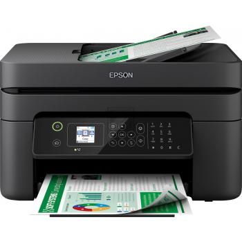 Epson Workforce WF 2830 DWF