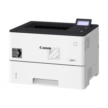 Canon I-Sensys LBP-325 X