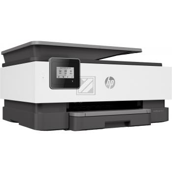 Hewlett Packard Officejet Pro 8012