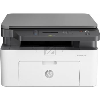 Hewlett Packard Laser MFP 135 W