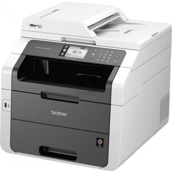 Brother MFC-9341 CDW