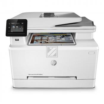 Hewlett Packard Color LaserJet Pro MFP M 282