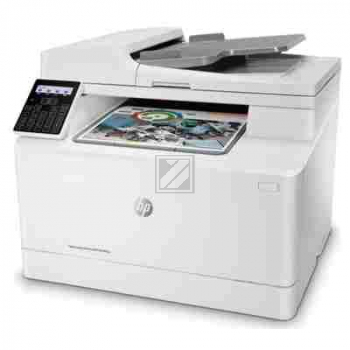 Hewlett Packard Color LaserJet Pro MFP M 183 FW