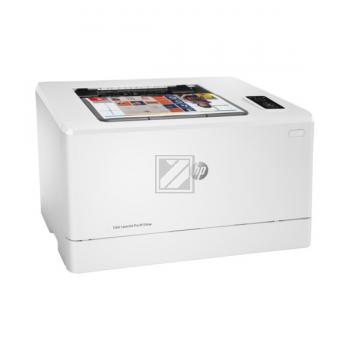 Hewlett Packard Color Laserjet Pro M 155 A
