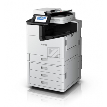 Epson WorkForce Enterprise WF-C 20600 D4TWF EPP