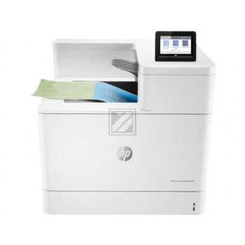 Hewlett Packard Laserjet Managed MFP E 85055