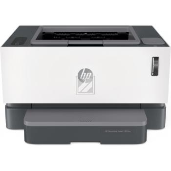 Hewlett Packard Neverstop Laser 1001