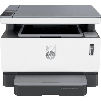 Hewlett Packard NS Laser MFP 1201