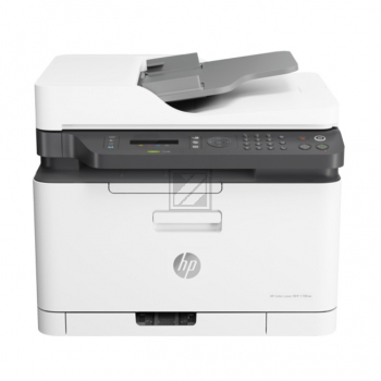 Hewlett Packard Laser MFP 136 NW